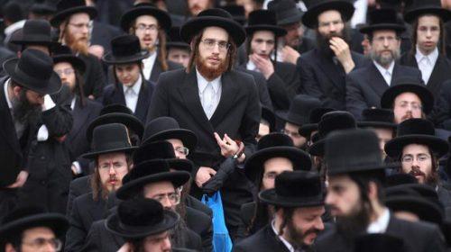 Pria AS Berondong Sinagoga, 8 Tewas