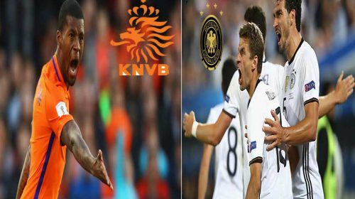 Prediksi UEFA Nations League Belanda vs Jerman 14 Oktober 2018