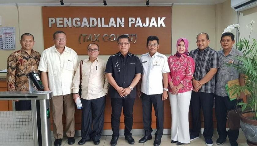 Permohonan Banding PT Inalum Kandas di Pengadilan Pajak Jakarta