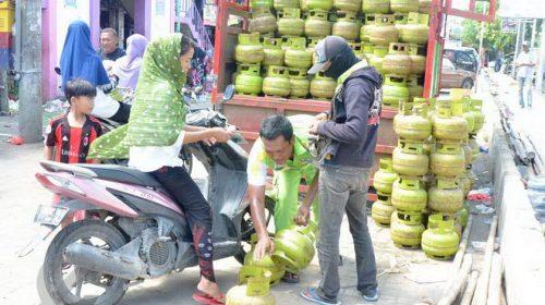 Hendrik H Sitompul: Penyaluran LPG Harus Tepat Sasaran