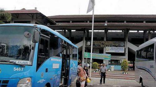 DPRD Medan: Penertiban Terminal Liar jangan Musiman