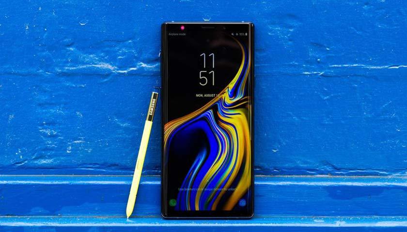 Terungkap! Samsung Lagi Garap Smartphone Khusus Game