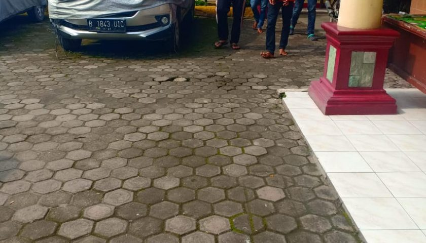 Titip Mobil di Doorsmer Hilang, Warga Johor Meradang
