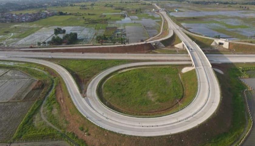 DPRDSU Ajak Konsorsium Swasta Bangun Jalan Tol Medan-Karo
