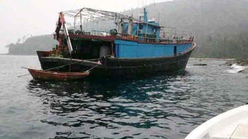 Warga Negara Indonesia Diculik di Malaysia, Minta Tebusan Rp 14 M