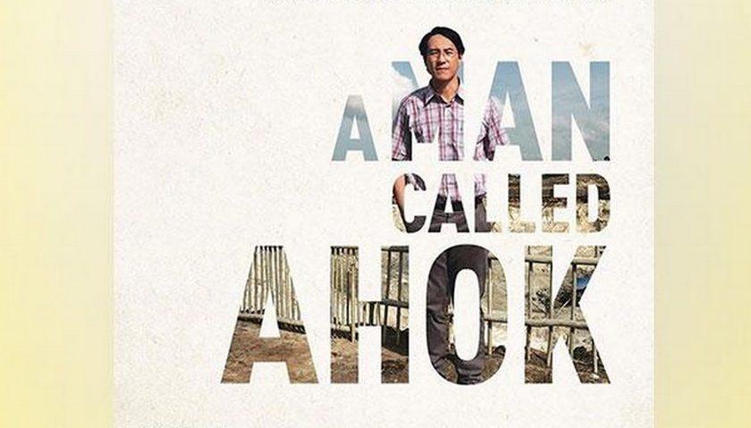 A Man Called Ahok' Capai 1 Juta Penonton