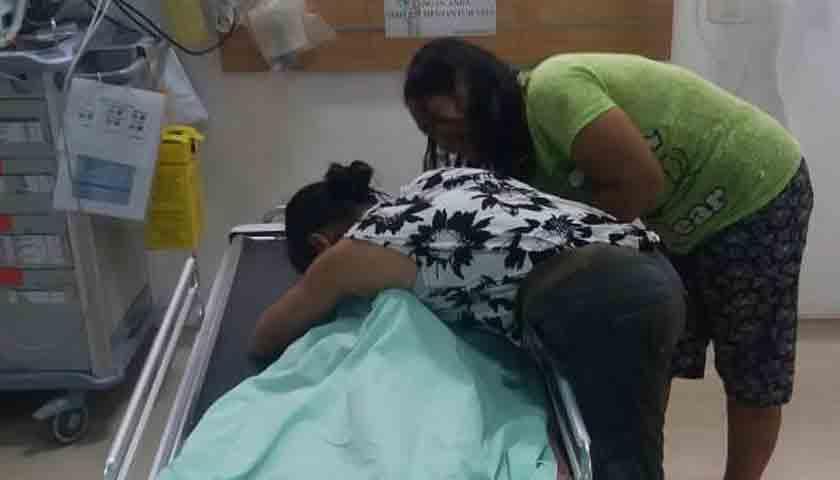 Bocah Tewas Tenggelam di Kolam Renang Kenanga, Ibu Menjerit Histeris