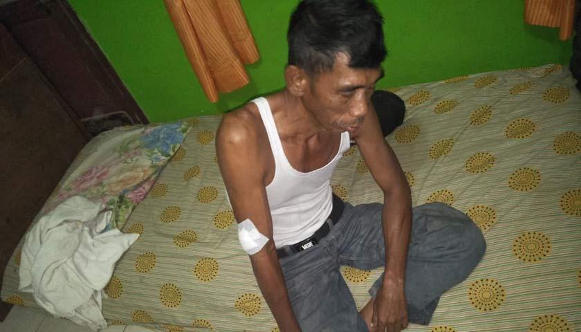 Cek Cok Gegara Sabu, Satu Warga di Medan Johor Tewas Dikeroyok