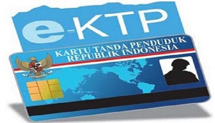 Blanko e-KTP Masih Kosong, Pemko Medan Butuh 101.000