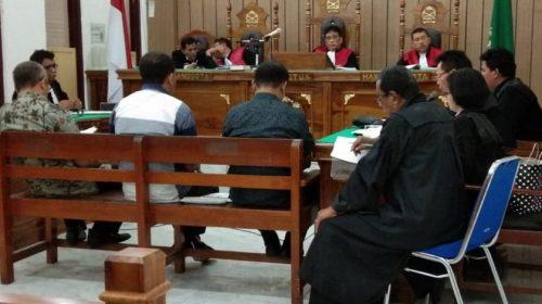 Terdakwa Dugaan Korupsi Rp3,7 M di Bappeda Tapteng Cabut Kuasa