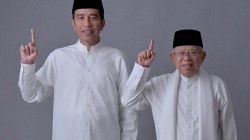 TKN Jokowi-Ma'ruf Mengaku Kerepotan dengan 'Kinerja' Tim Prabowo