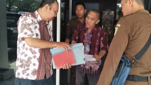 Mantan Staf PT Tolan Tiga 'Diciduk' Kejari Medan
