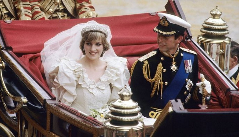 Pengakuan Paparazi: Ada yang Aneh Soal Kematian Putri Diana