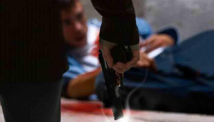 Pemasok Narkoba untuk Anggota DPRD Langkat Ditembak Mati