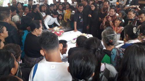Polisi Tetap Yakin HS Adalah Pembunuh Keluarga Nainggolan