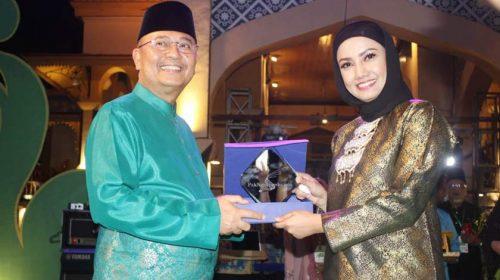 Pemko Medan Lestarikan Seni dan Budaya Melayu Melalui Gemes