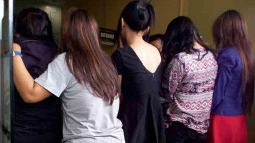 Praktik Prostitusi Online Dibongkar, Siapkan Gadis Dibawah Umur hingga Wanita Hamil