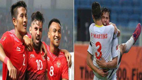 Prediksi Piala AFF Timnas Indonesia vs Timor Leste 13 November 2018