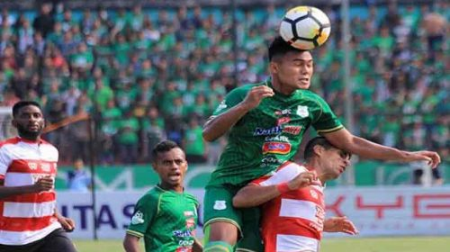 Ditahan Madura United 3-3, Nasib PSMS Medan Diujung Tanduk