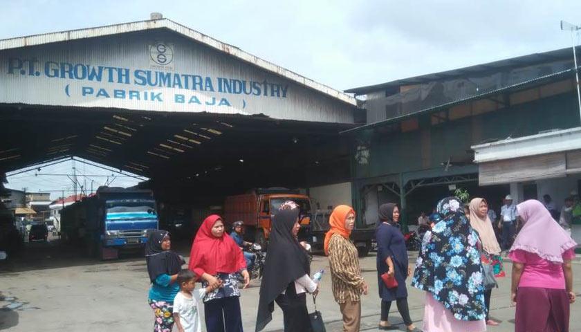 PT Growth Sumatra Indonesia