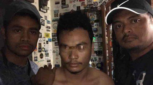 Pembunuh Korban Sekeluarga Ditangkap, Beredar Luas di WA