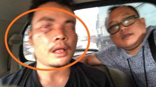 Terduga Pembunuh Sekeluarga di Bekasi Ditangkap, Ini Cerita Jemaat HKBP