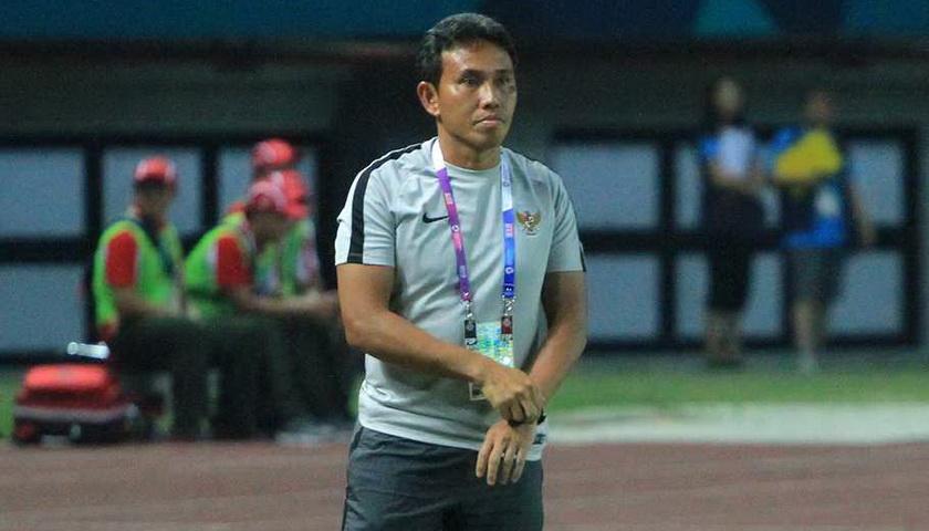 Bima Sakti Yakin Indonesia ke Semifinal AFF