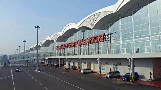 28 Calon Mitra Strategis Bidik Bandara Kualanamu