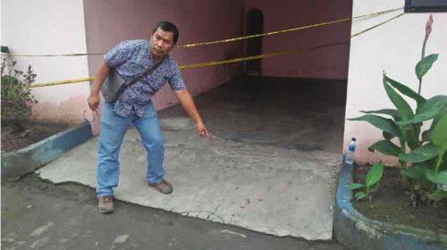 Pembunuh Terekam CCTV, Pelaku Sedang Diburu Polisi