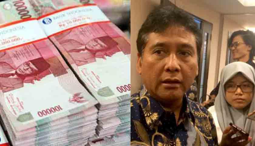 Prediksi Kurs Rupiah, Tahun 2019 Dibawah Rp 14.000 per Dolar AS