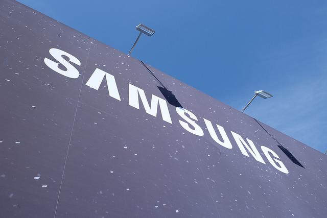 Smartspeaker Samsung Saingi HomePod, Rancang Suara Pintar