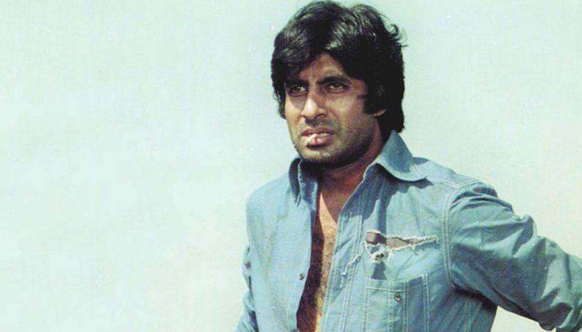 Amitabh Bachchan, Aktor Legenda India yang Tajir