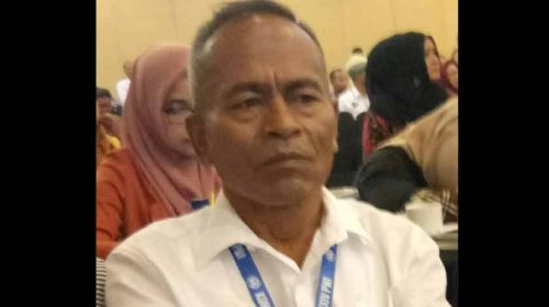 Catatan Pergantian Tahun Persatuan Wartawan Indonesia