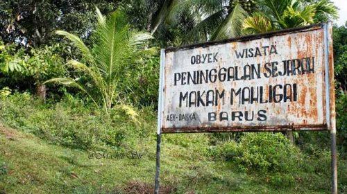 Disbupar Sumut Komit Lestarikan Cagar Budaya di Barus