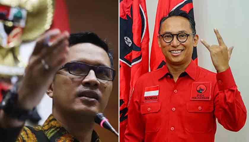 Hati-hati Terima Sumbangan, KPK Periksa Nico Siahaan
