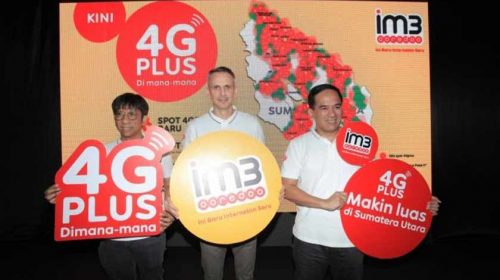 IM3 Ooredoo Digitalk-Unlimited Generations Ajak Mahasiswa Manfaatkan Konten Digital