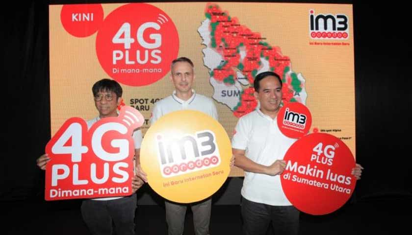IM3 Ooredoo Digitalk-Unlimited Generations Ajak Mahasiswa Manfaatkan Konten Digital