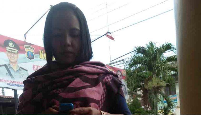 Istri Dianiaya Suami, Terkapar di Lantai, Lalu Lapor Polisi