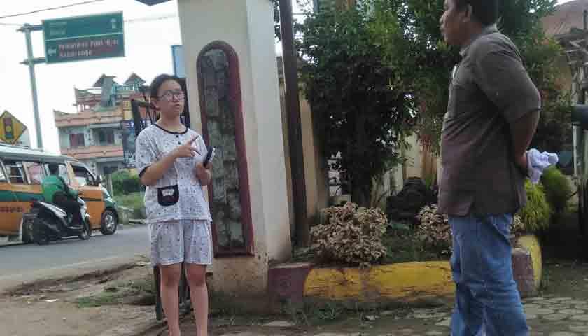 Istri Dihajar Suami, Padahal Baru 6 Bulan Berumah Tangga, Terpaksa Lapor Polisi