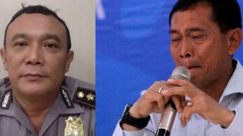 Sah..!!! Kasus JR Saragih 'Masuk Angin', Kejatisu Bilang Sudah Kadaluarsa