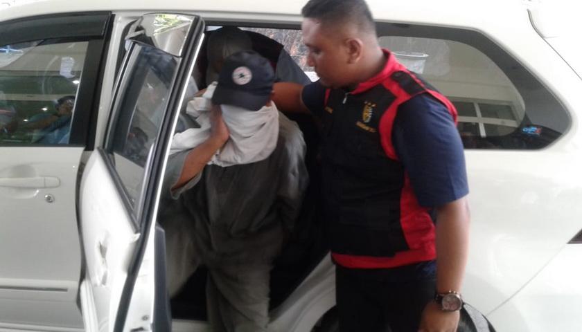 Kejatisu Bekuk Debitur Bermasalah Rp22 Miliar di Bekasi