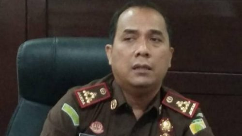 Terpidana Korupsi Alkes RSU Binjai Kembalikan Kerugian Negara Rp4,7 M