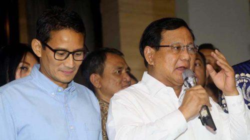 Pindah Markas, BPN Prabowo-Sandi Ajak Main Cantik dan Beradab