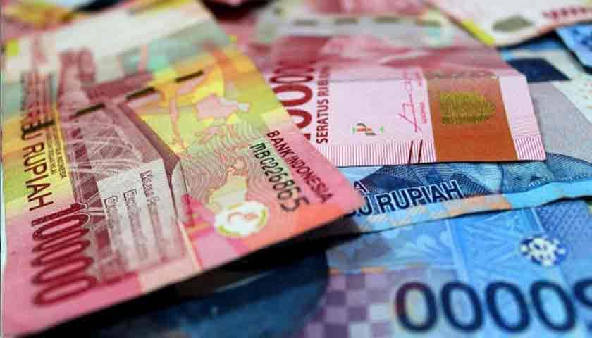 Mata Uang Rupiah Bertahan Dibawah Rp 14.500 per Dolar AS