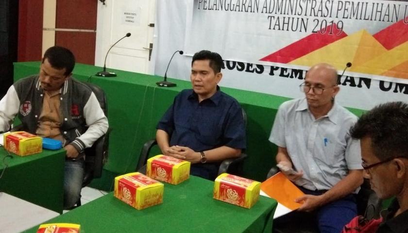 Nisel Paling 'Rawan' Pelaksanaan Pemilu di Sumut
