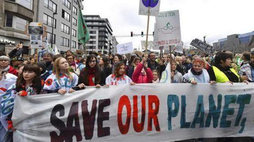 PBB: 2018 Jadi Tahun Terpanas untuk Bumi