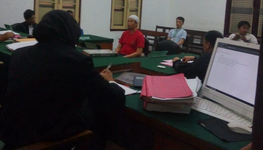 Penghina Suku Batak Dituntut 2 Tahun Penjara