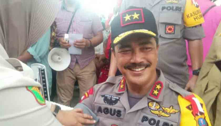 Hati-hati..!!! Penyelewengan PAD Medan Dibidik Polda Sumut