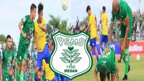 Nasib Sial! Degradasi di Liga 1 Kini PSMS Medan Tersingkir di Piala Indonesia