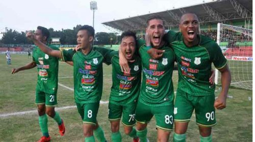 PSMS Medan Usung Target Menang Hadapi Kepri Jaya di Piala Indonesia